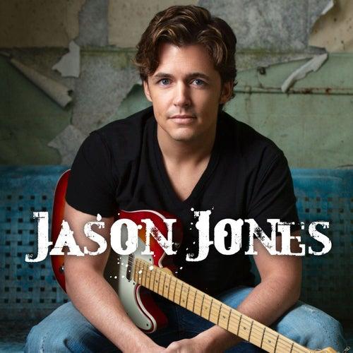 Jason Jones by Jason Jones