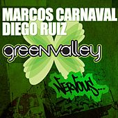 Green Valley by Marcos Carnaval