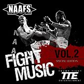 Naafs Fight Music Vol. 2. von Various Artists