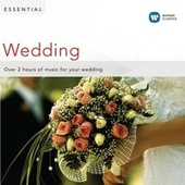 Essential Wedding de Various Artists