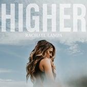 Higher de Rachael Lampa