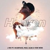 Heaven by J-Ro