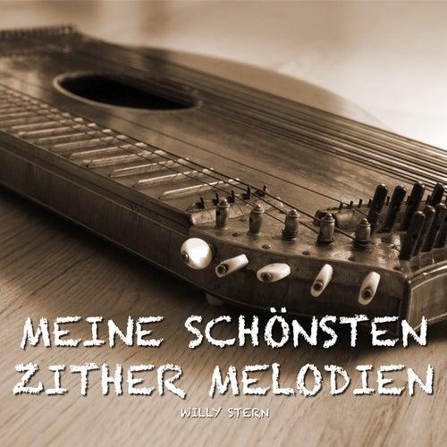 Meine Schönsten Zither Melodien by Willy Stern