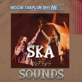 Ska Verses Sounds de Various Artists