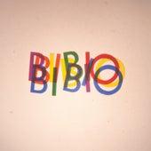 K is For Kelson de Bibio
