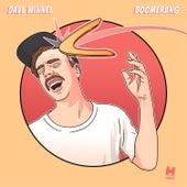 Boomerang by Dave Winnel