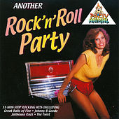 Another Rock 'N' Roll Party by The Sock Hoppers