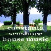 Constanta Seashore House Music (33 Deep Tech Top Tunes) de Various Artists