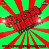 Espresso Riddim by Various Artists