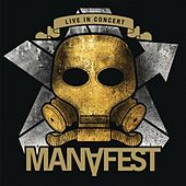 Live In Concert by Manafest