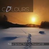 Colours de Maranatha! Instrumental