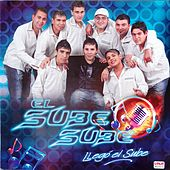Llegó el Sube by El Sube Sube
