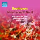 Beethoven: Piano Concerto No. 3 (Rubinstein) (1956) de Arthur Rubinstein