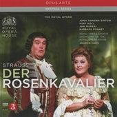 Strauss: Der Rosenkavalier by Kurt Moll