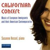 Californian Concert by Susanne Kessel