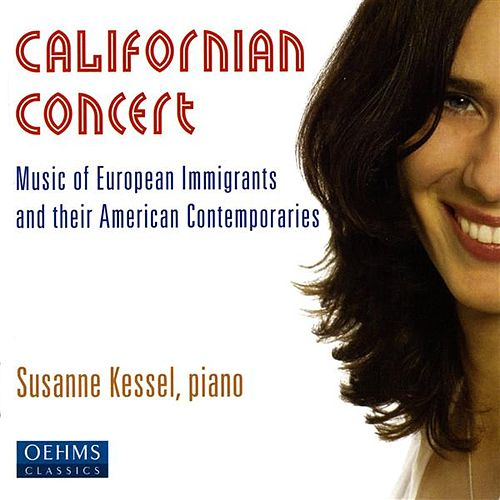 Californian Concert by Susanne Kessel
