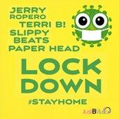 Lockdown von Jerry Ropero