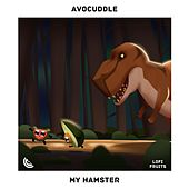 My Hamster by Avocuddle