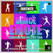 Fortnite Battle Royale Dance Emote Compilation 2 de Geek Music