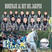 Homenaje al Rey del Jaripeo by Banda La Costeña