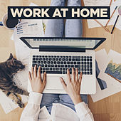 Work At Home fra Various Artists
