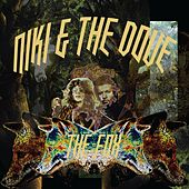 The Fox by Niki and the Dove