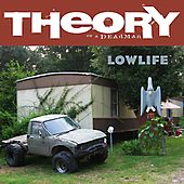 Lowlife de Theory Of A Deadman