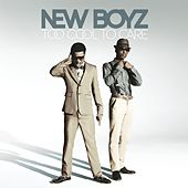 Too Cool To Care (Instrumental Version) von New Boyz