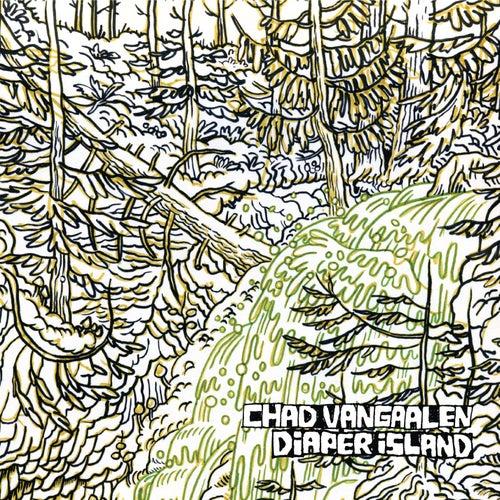 Diaper Island by Chad Vangaalen