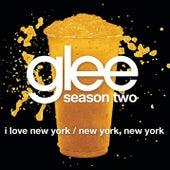 I Love New York / New York, New York (Glee Cast Version) by Glee Cast