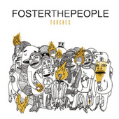 Torches von Foster The People