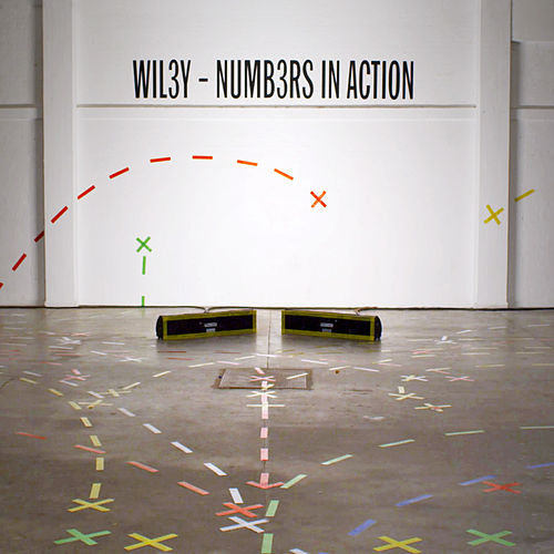 Numbers In Action by Wiley
