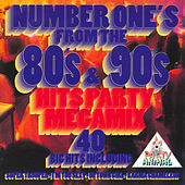 Number One's From The 80's & 90's Megamix by The Party People