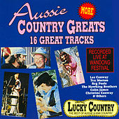 More Aussie Country Greats de Various Artists