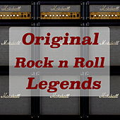 Original Rock n Roll Legends by Various Artists