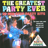 The Greatest Party Ever by The Party People