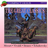 The Great Classics by Bavarian Symphony Orchestra