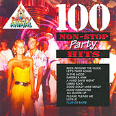 100 Non-Stop Party Hits by The Party People