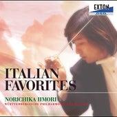 Italian Favorites von Norichika Iimori