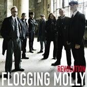 Revolution - Single by Flogging Molly