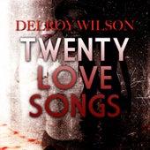 20 Love Songs de Delroy Wilson