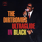 Ulltraglide In Black von Various Artists