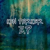 Ken Parker - EP de Ken Parker