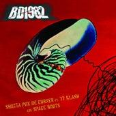 Shotta Pon De Corner / Space Boots by Bd1982