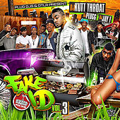 Fake I.D Vol. 3 von Various Artists