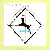 Four Songs - EP by Matt Pond PA