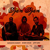 Djan Djan by Mamadou Diabate