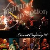 Live at Cropredy '08 de Fairport Convention