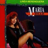 Linea Merenguera von Maria Diaz