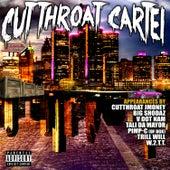 Cut Throat Cartel de Cut Throat Cartel